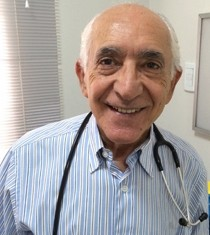 Dr. Nelson Nader
