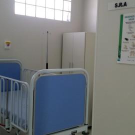 sala de recuperacao anestesica