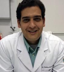 Dr. Frederico Cintra Ribeiro
