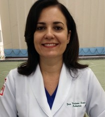 Dra. Viviane de Oliveira Nunes Ramos