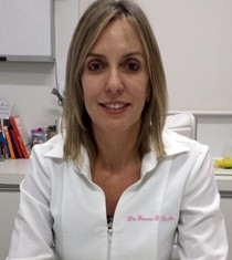 Dra. Giovana de Castro Bruno Cecilio