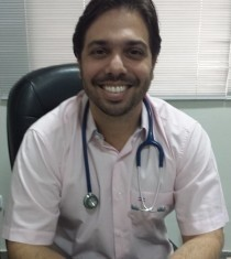 Dr. Rafael Monteiro Bruno