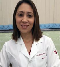 Dra. Priscila Maria Prado Milhomem