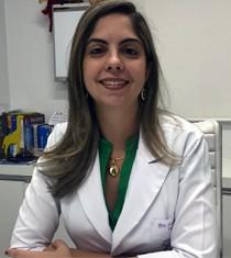 Dra. Luciana G. Nabuth Cintra