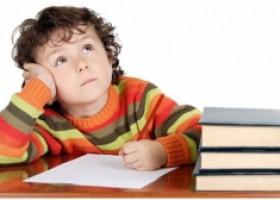 Meu filho tem déficit de atenção / hiperatividade (TDAH?)